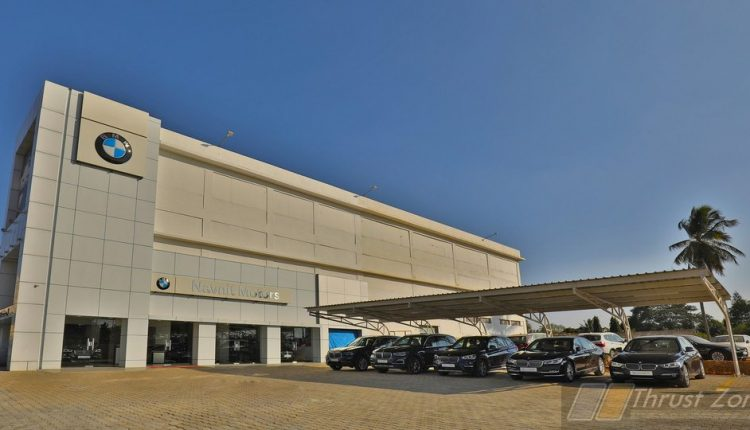 BMW Premium Selection Facility Goes Live in Bengaluru (3)