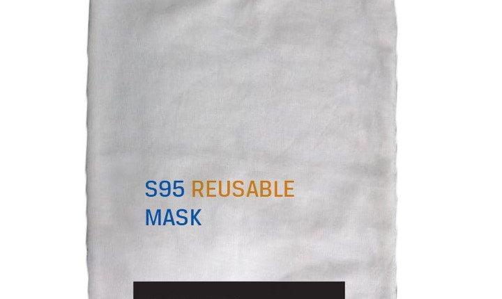 Ceat GoSafe S95 Masks