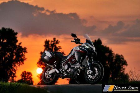 Ducati Multistrada 950 S GP White Livery (2)