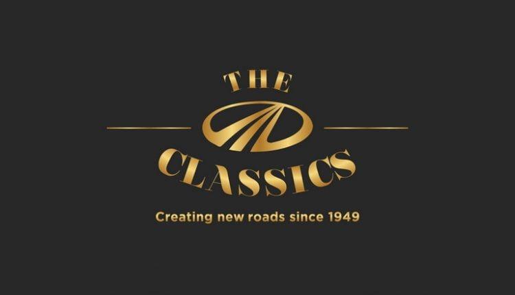 Mahindra Classics