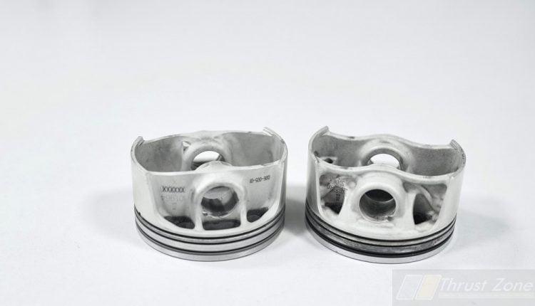 Porsche 3D printed pistons (11)