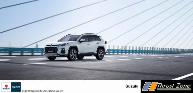 Suzuki ACross SUV india price specs launch (2)