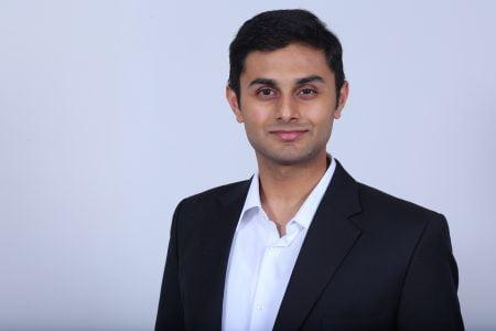 Vikas Jhabakh, Managing Director, Benelli India