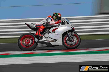 White Rosso Ducati Panigale V2 Revealed (3)