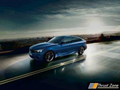 2021 BMW 330i Gran Turismo Shadow Edition (1)
