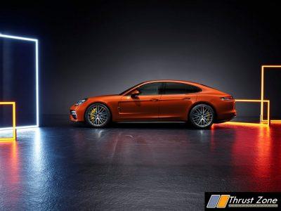 2021 Porsche Panamera Facelift (1)