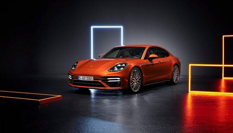 2021 Porsche Panamera Facelift (3)