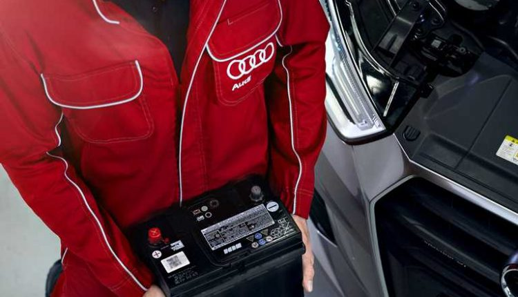 Audi Ready To Drive Service Campaign Begins – Know Details (2)