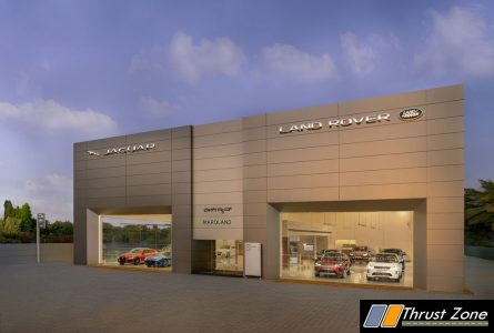 JLR Bengaluru Dealership (1)