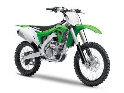 Kawasaki-KX 250