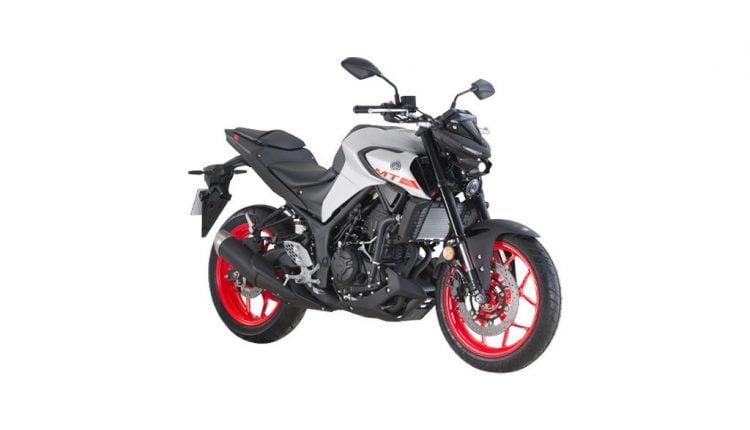 2020 Yamaha MT-25 (1)