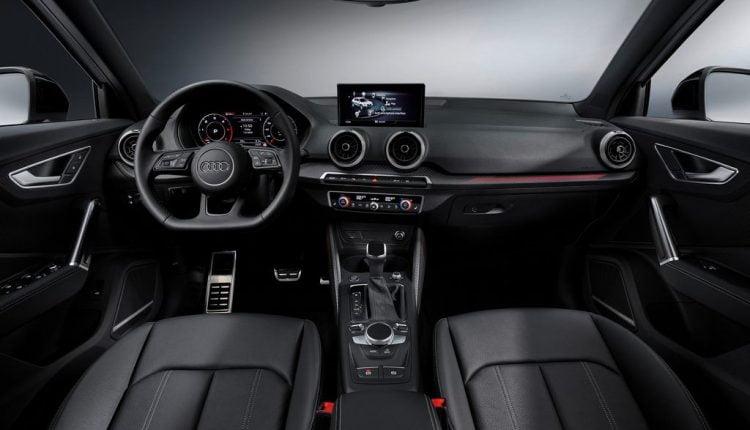 Audi Q22021 Audi Q2