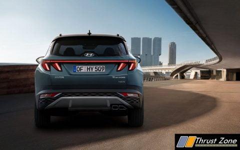 2021 Hyundai Tuscon (2)