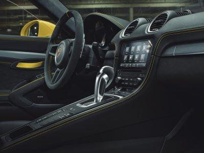 2021 Porsche 718 Automatic