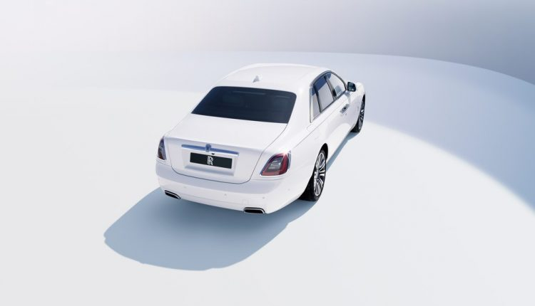 2021 Rolls Royce Ghost india launch (5)