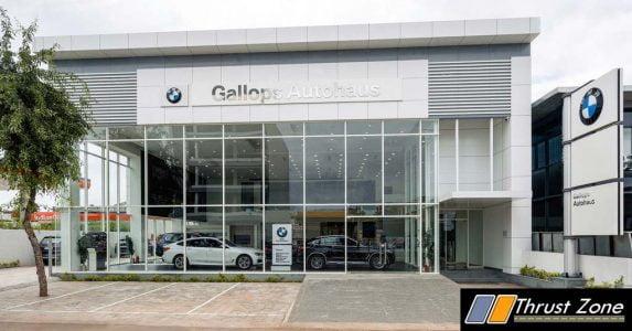 02 Image Gallops Autohaus,Rajkot
