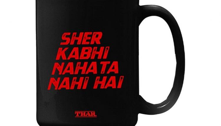 2020 Mahindra Thar Accessories & Merchandise (1)