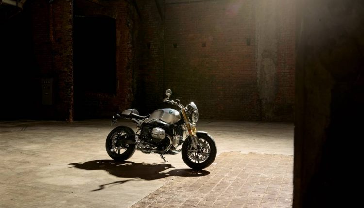2021 BMW R nineT Lineup (1)