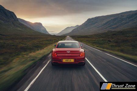 2021 Bentley Flying Spur V8 (1)