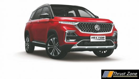 2021-MG-Hector-launched