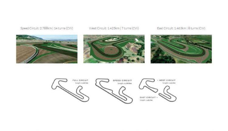 FIA Grade 3 Approved Nanoli Speedway Race Track To Built Near Mumbai-Pune Expressway (1)