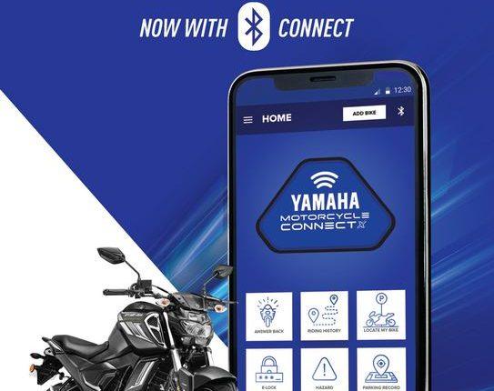 Yamaha Connect X