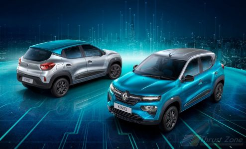 Renault Launches Kwid Neotech Edition (2)