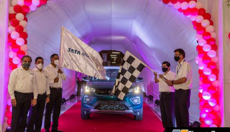 Tata Motors All Time Sales Come To A Landmark Number Of 4 Million! (1)