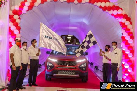 Tata Motors All Time Sales Come To A Landmark Number Of 4 Million! (3)