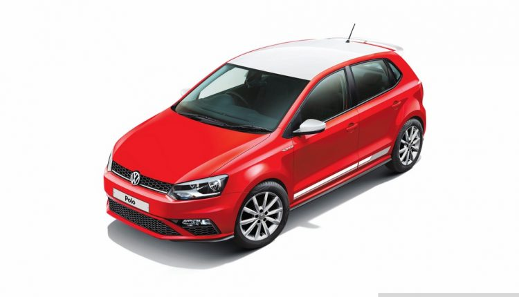 VW Polo and Vento Red & White Special Edition (1)