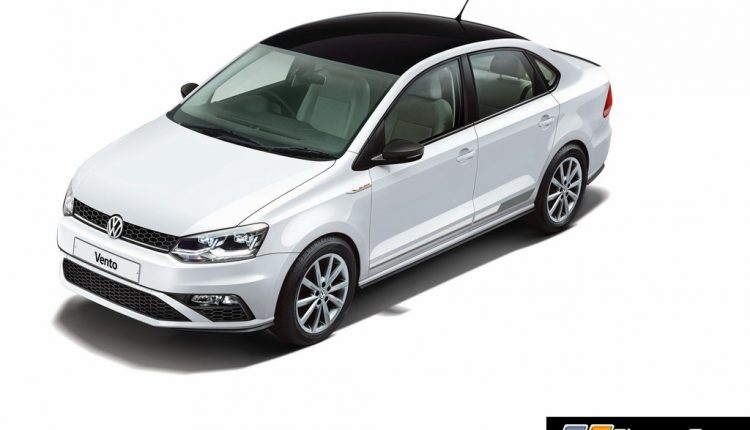 VW Polo and Vento Red & White Special Edition (2)