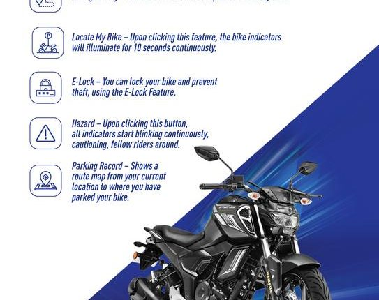Yamaha Connect X
