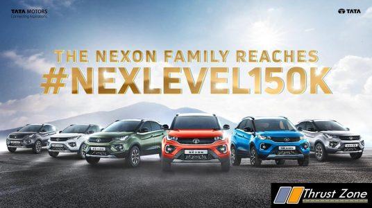 1.5 Lakh Tata Nexon
