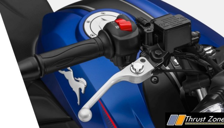 2020 TVS Apache RTR 200 Launched With Riding Modes (3)