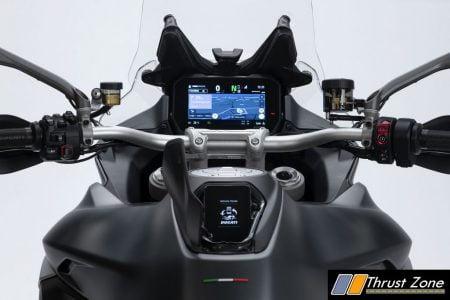 2021 Ducati Multistrada V4 (4)