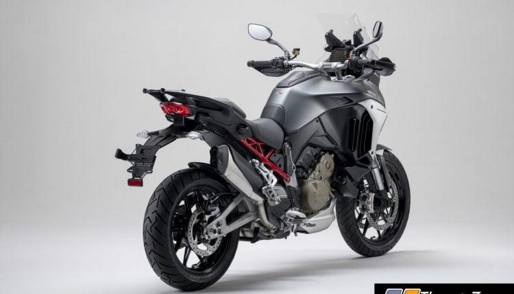 2021 Ducati Multistrada V4 (7)
