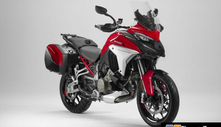 2021 Ducati Multistrada V4 (8)