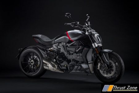 2021 Ducati XDiavel (1)
