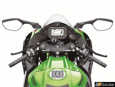 2021 Kawasaki Ninja ZX-10R (6)