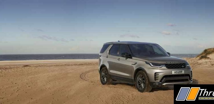 2021 Land Rover Discovery Facelift Revealed (2)