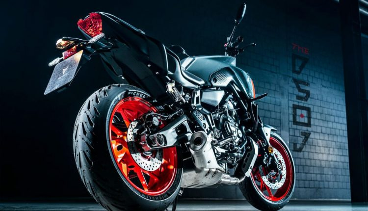 2021 Yamaha MT-07 Unveiled (4)