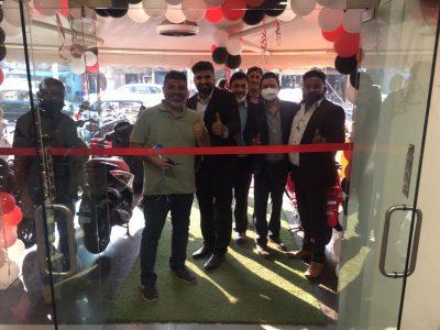 Aprilia Mumbai Dealerships