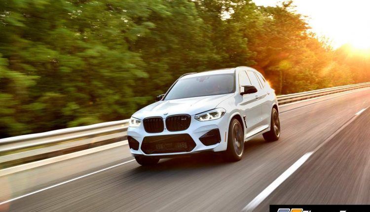 BMW X3 M (8) india launch