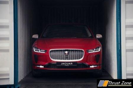 Jaguar I-PACE - india launch (3)