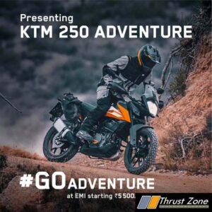 KTM 250 ADV (1)