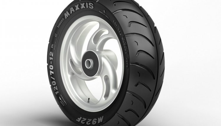 Maxxis Tyres introduces specialised Electric Two-Wheeler Tyres (2)