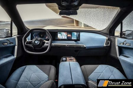 All New BMW iX