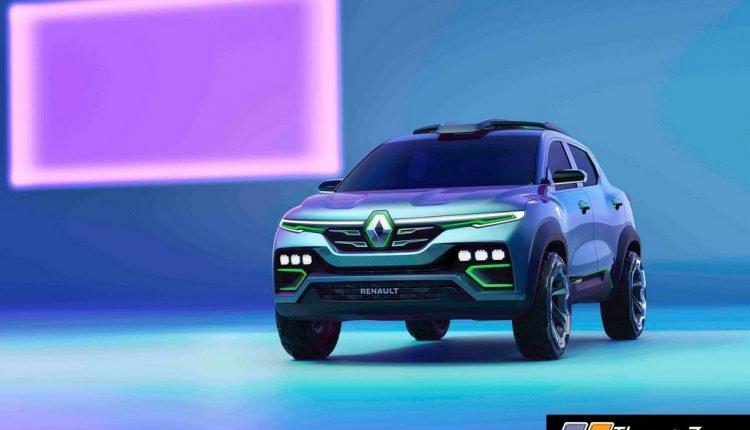 Renault KIGER images (2)
