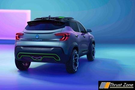 Renault KIGER images (5)