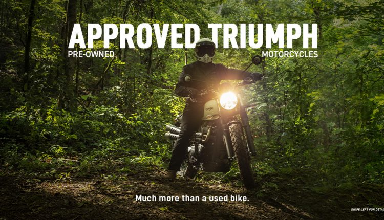 Triumph Approved Pre Owned (1)